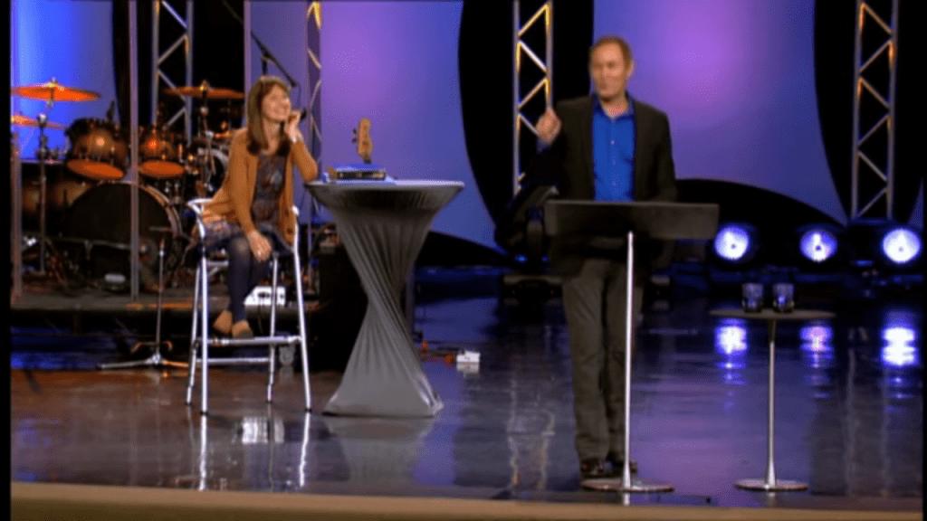 Huwelijk en gezin 2/2 – Janet en Bayless Conley 38