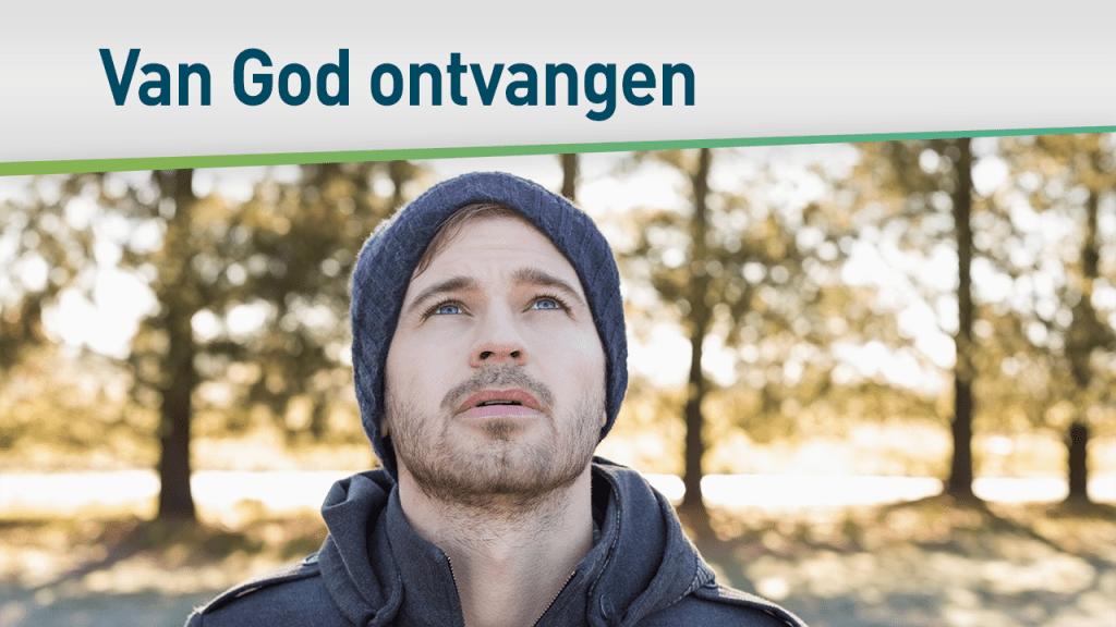 Vier dingen die wij aan God moeten overgeven 36