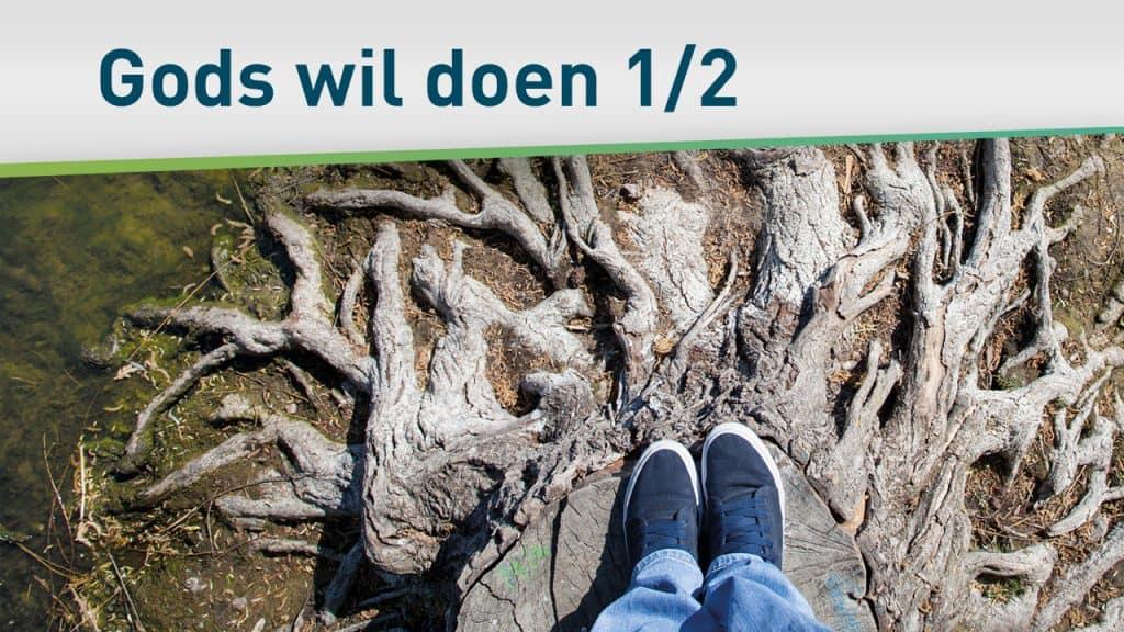 Zes manieren om Gods wil te doen 1/2 81