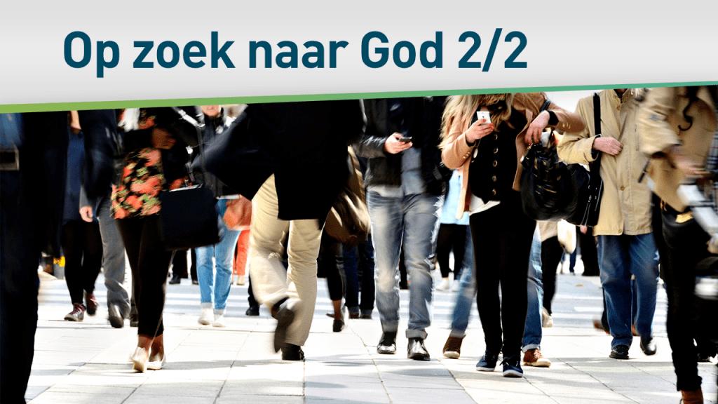 Op zoek naar God 2/2 75