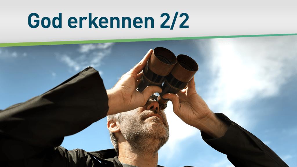 Het streven naar kennis van God en gastvrijheid 2/2 26