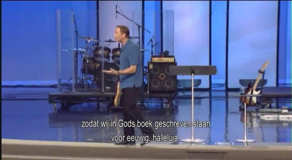 Het beste van God voor U: Bijbelse gebeden van betekenis 3/8 23