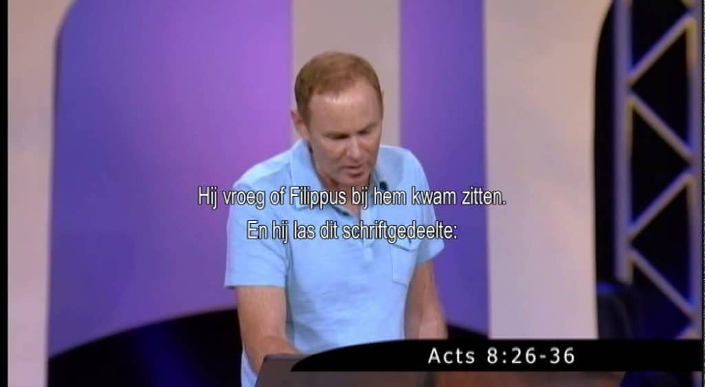 Je bent het antwoord op een gebed 19