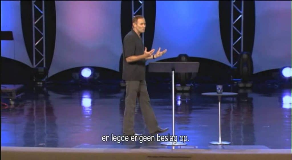 Het beste van God voor U: Bijbelse gebeden van betekenis 8/8 18