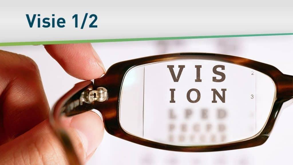 De kracht van een visie 1/2 25