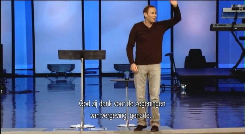 Het beste van God voor U: Bijbelse gebeden van betekenis 5/8 21