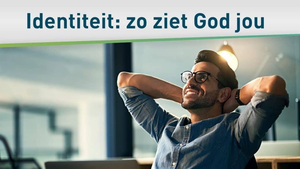 Identiteit: zo ziet God jou – Harrison Conley 49