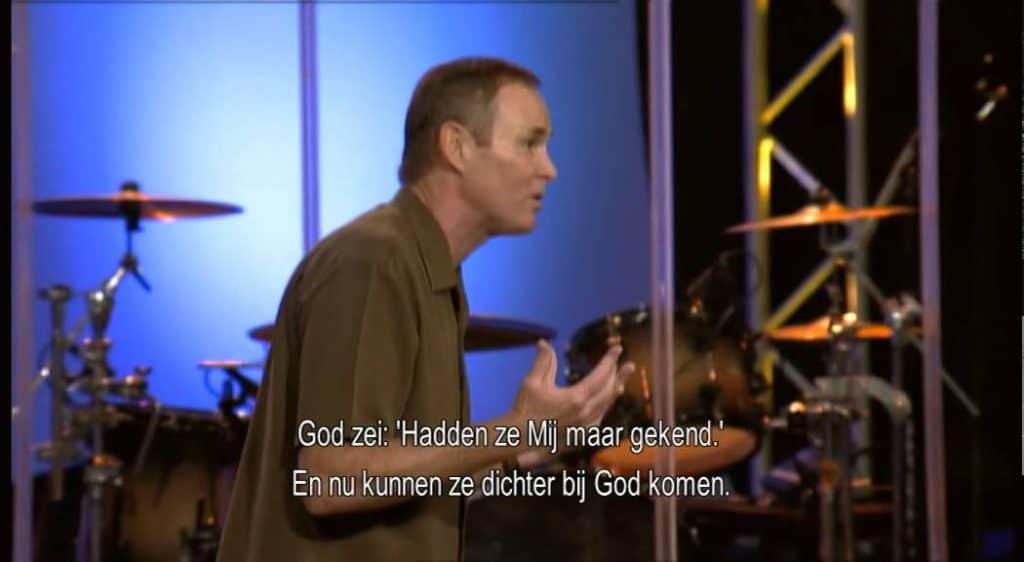 Hoe ontvang ik de Heilige Geest? 2/6 128