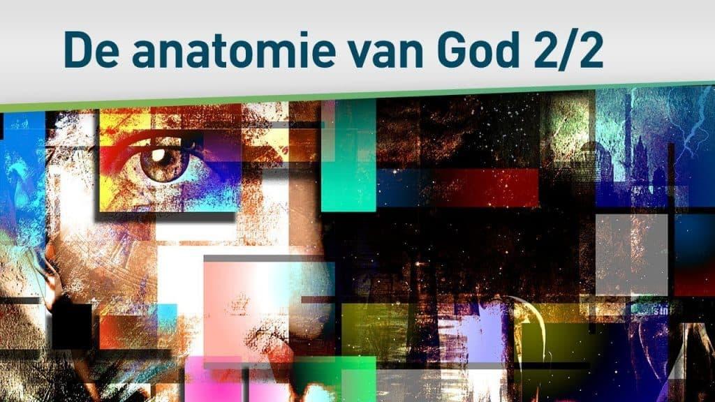 De anatomie van God 2/2 57