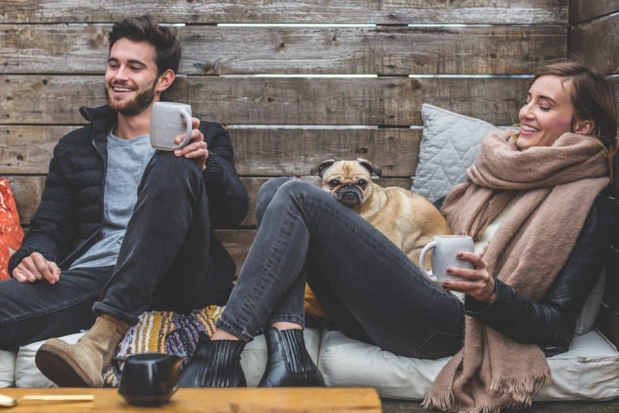 Wat kan ik in een relatiecrisis doen? 1