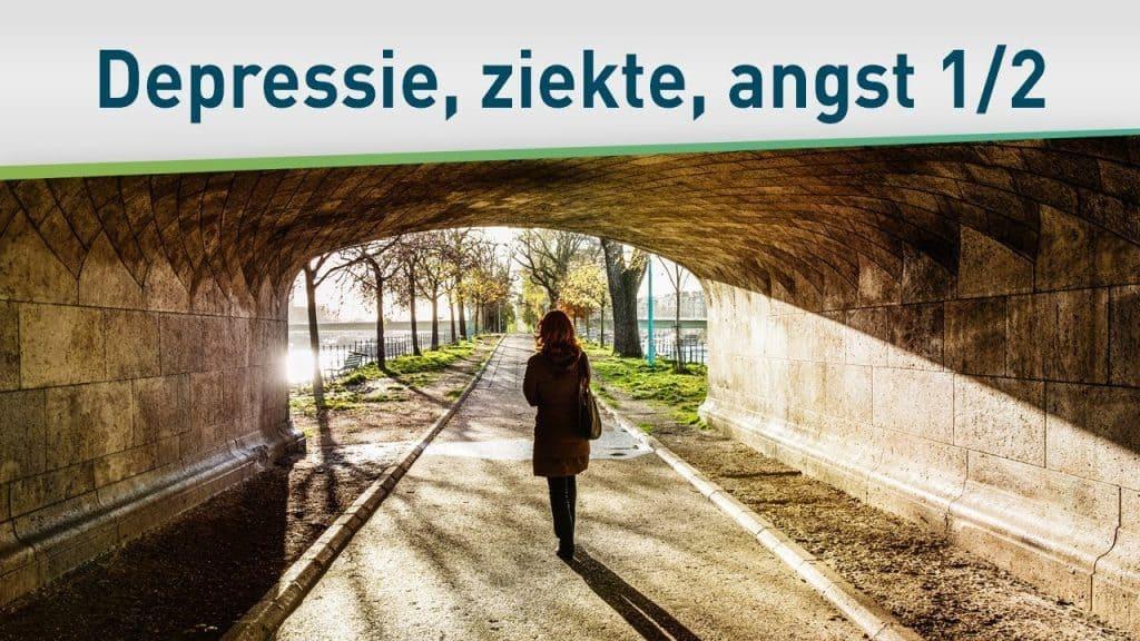 Gods antwoorden op vragen over depressie, ziekte en angst 1/2 2