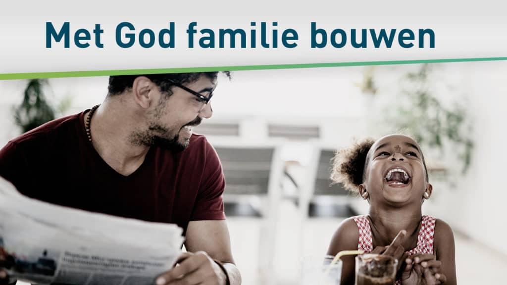 Met God familie bouwen 9