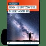 God heeft zoveel meer voor je – studiegids 4