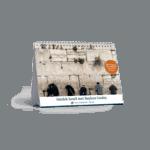 Kalender 2020: Ontdek Israël met Bayless Conley 2