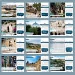 Kalender 2020: Ontdek Israël met Bayless Conley 3
