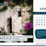 Kalender 2020: Ontdek Israël met Bayless Conley 4