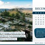 Kalender 2020: Ontdek Israël met Bayless Conley 5