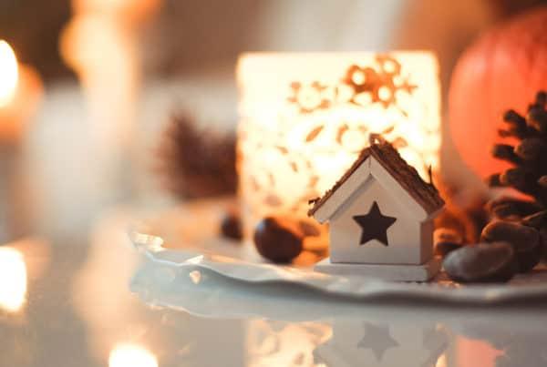 Hoe kan ik Gods vrede ervaren met de Kerst? 1
