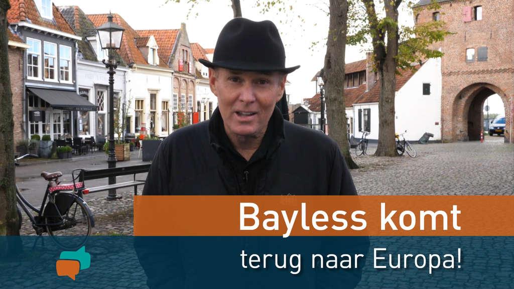 Bayless ontmoeten 3
