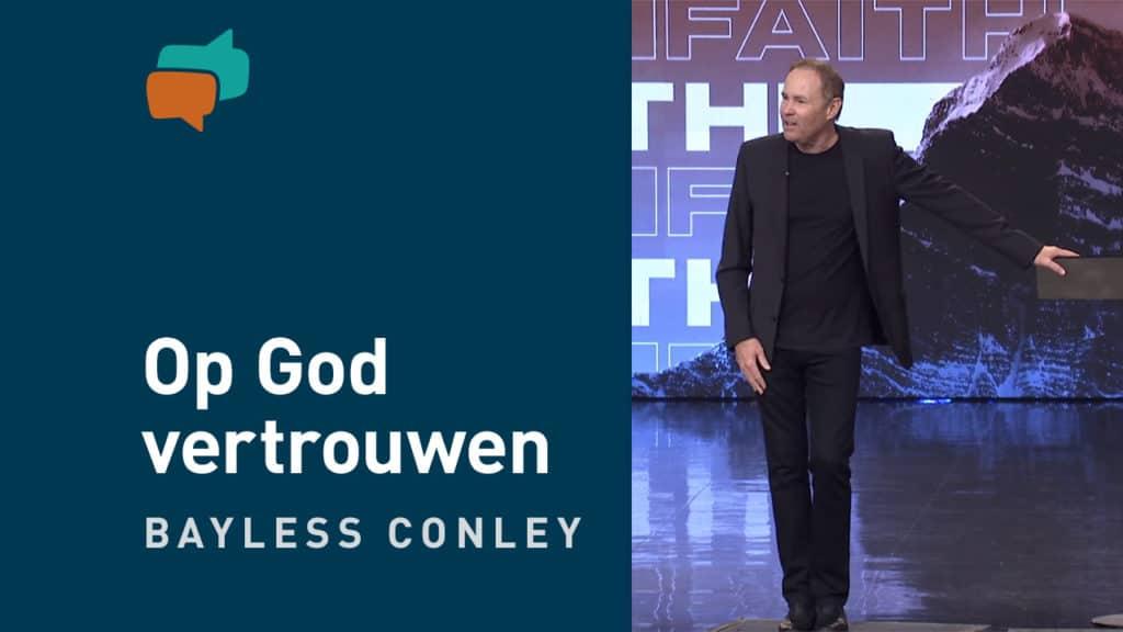 Leven in vertrouwen op God 8