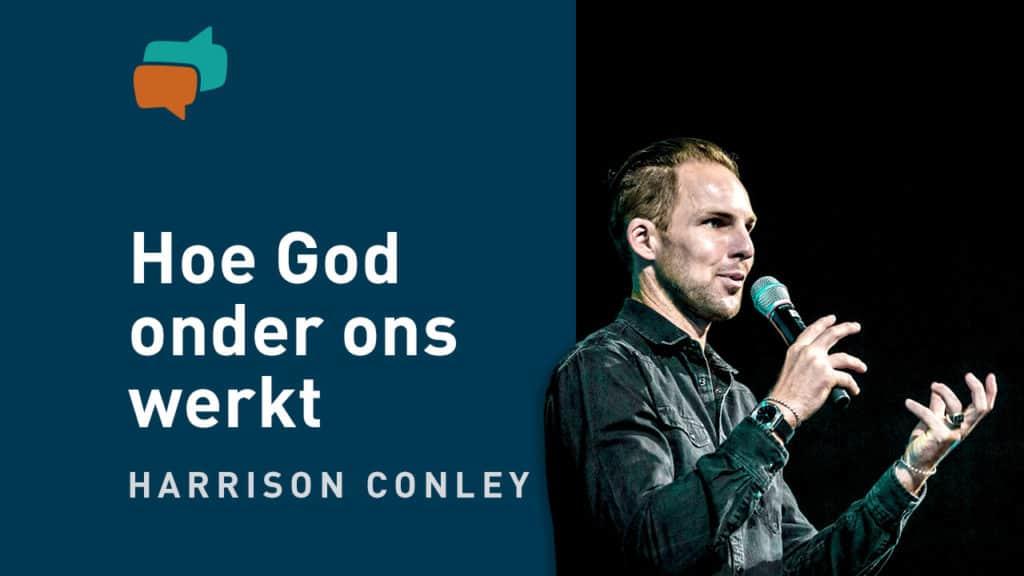 De opwekking komt – Harrison Conley 7