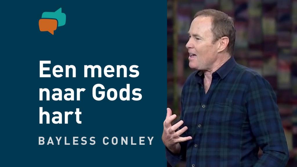 Hoe je een mens naar Gods hart wordt 9