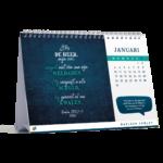 Daarop kun je vertrouwen – kalender 2022 6